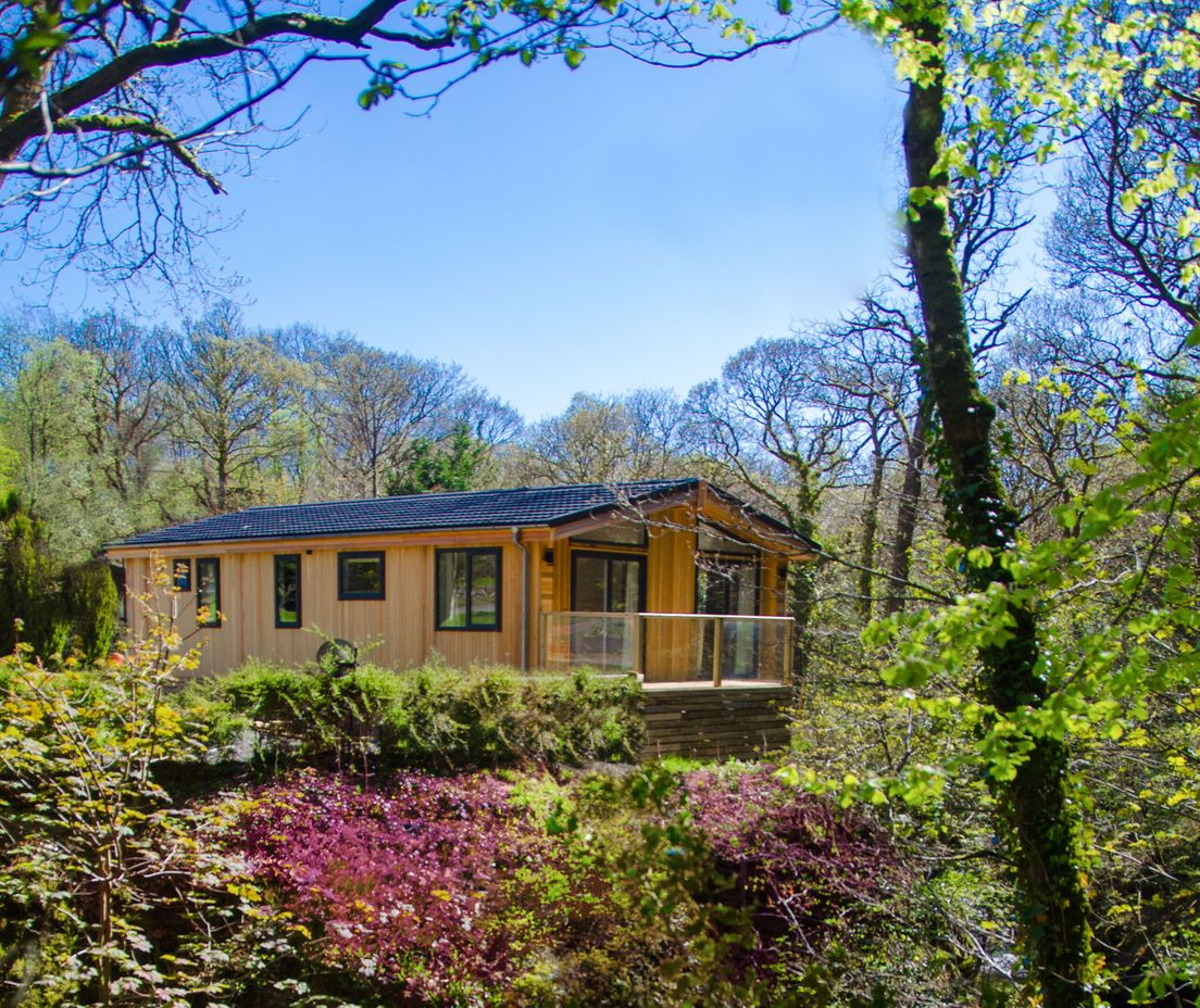 Lodge, Caravan, Holiday Home, Keswick, Bassenthwaite, Lake District